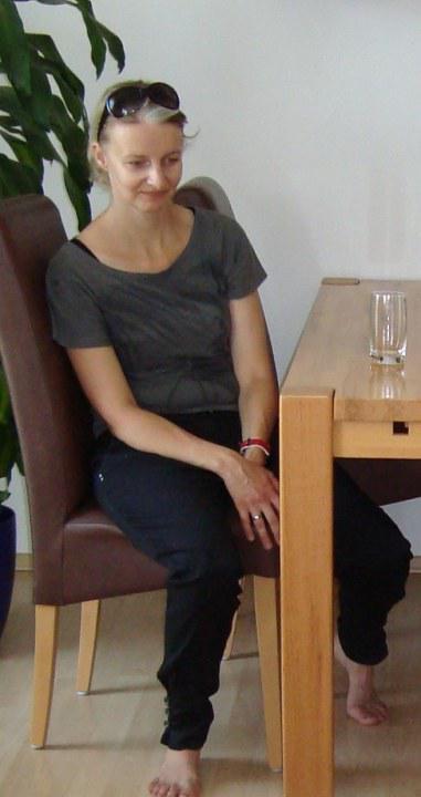 Liselotje uit Drenthe,Nederland
